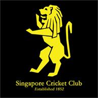 Sam Sharpe, Singapore Cricket Club (Co-Chairman)